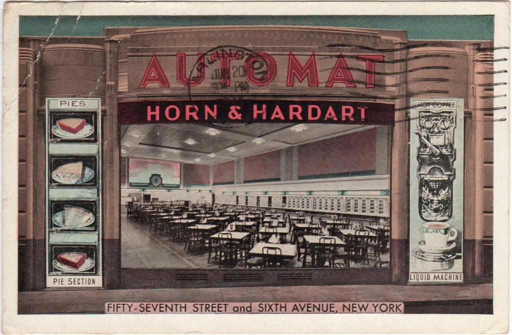 Automat postcard (1)