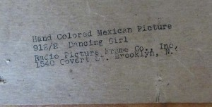 Mexican picture and mat - Hasty(4)-001