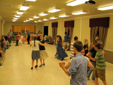 20100709 Sherman Ceili - Spin 02