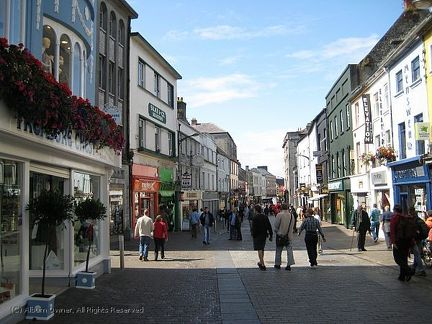 20090727 Ireland - Galway City 01