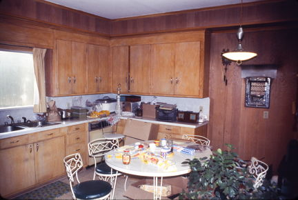 Royal Rd house kitchen 2