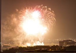 Fireworks July 4th Fort Worth 2016-7489