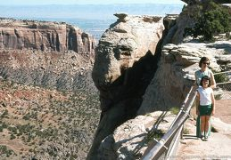 1975 Colorado Natl Monument