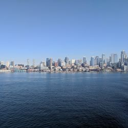Bainbridge Island - October 2018