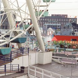 World's Fair New Orleans 1984