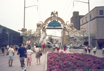 1984 World's Fair New Orleans (9)-entrance
