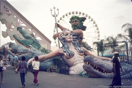 1984 World's Fair New Orleans (6)-Neptune